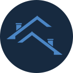 Multiple Homes Icon